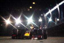 Formel 1, Max Verstappen enttäuscht: Keine Pace für Pole