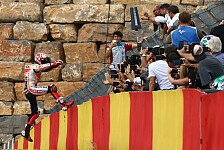 MotoGP Aragon 2019: Alle Bilder vom Sonntag