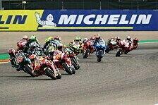 MotoGP passt Concession-Regelungen für Saison 2020 an