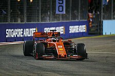 Formel-1-Zeugnis: Sebastian Vettels Saison-Fazit 2019