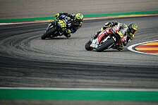 MotoGP Aragon 2020: Alle News in der Ticker-Nachlese