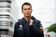 DTM: Red Bull startet GT3-Projekt mit Alexander Albon