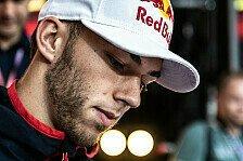 Formel-1-Zeugnis: Pierre Gaslys Saison-Fazit 2019