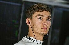 Formel 1: Virtueller Österreich GP mit Russell & Albon am Start