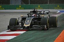 Formel-1-Zeugnis: Romain Grosjeans Saison-Fazit 2019