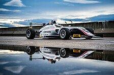 ADAC Formel 4 - Bilder vom Sachsenring 2019