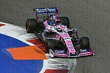 Formel 1, Racing Point: Ewiger Streit um Regeln und Millionen