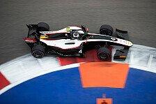 Formel 2 Sotschi: De Vries dominiert Hauptrennen und holt Titel