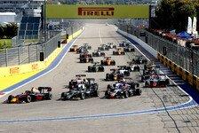 Formel 3: Fernandez in Spielberg mit erster Pole der Saison