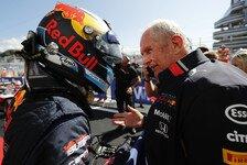 Red Bull bestätigt Junior Team mit 7 Fahrern für Saison 2020
