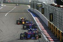 Formel 1, Marko: Alle Red-Bull-Fahrer bleiben, Zuteilung offen