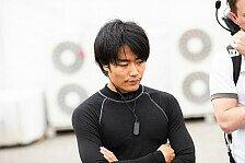 Formel-2-Crash: Matsushita im Krankenhaus - Auslöser bestraft