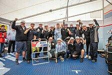 Die Teamchampions der ADAC TCR Germany im Porträt