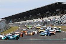 Mehr Sportwagen - Video: GTC Race Nürburgring 2020: Livestream-Hinweis auf spezielle Art