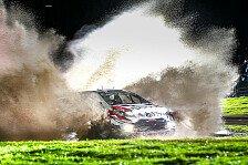 WRC Rallye Großbritannien 2019: Alle Fotos vom 12. WM-Rennen