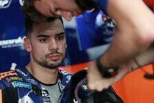 MotoGP: Miguel Oliveira beendet Malaysia GP nach FP1 vorzeitig