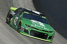 NASCAR Dover: Kyle Larson bezwingt die Monster Mile