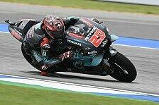 MotoGP - Fabio Quartararo: Yamaha ist auf jeder Strecke gut