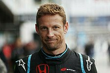 Button beendet Super-GT-Karriere - kein Start beim Dream Race