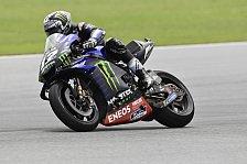 MotoGP Motegi 2019: Maverick Vinales fährt Bestzeit im FP1