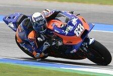 MotoGP: Oliveira versucht es in Sepang, Rabat muss pausieren