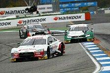 DTM Hockenheim 2020: Rennvorschau aufs Titel-Finale