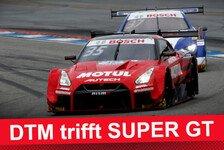 Super GT trifft DTM - Japan-Experte Krumm: Fehler sind peinlich