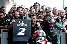 MotoGP: Könnte Fabio Quartararo 2021 bei Petronas bleiben?