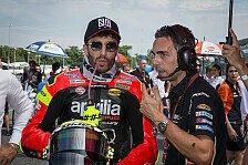 MotoGP: Andrea Iannone attackiert WADA und CAS
