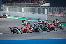 MotoGP-Kalender 2020 bestätigt, Finnland noch ohne Homologation