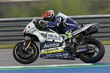 MotoGP: Tito Rabat setzt Japan GP in Motegi aus