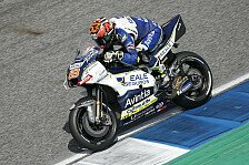 MotoGP Motegi: Rabat bestraft - Start aus der Boxengasse
