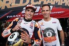 Honda-Boss stichelt: MotoGP-Titel ohne Marc Marquez wenig wert