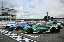 DTM gegen Super GT in Fuji: Fällt doch noch die 300-km/h-Marke?