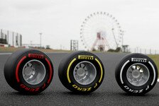 Formel 1 2020: Reifennominierungen im Ticker, Update: Monaco