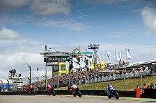 MotoGP: Deutschland-GP am Sachsenring 2020 endgültig abgesagt