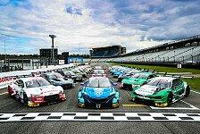 DTM trifft Super GT: Starterliste für Dream Race in Fuji