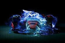 Formel E 2019/20: Mahindra zeigt neues Rennauto für Saison 6
