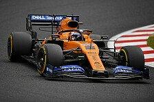 Formel-1-Zeugnis: Carlos Sainz' Saison-Fazit 2019