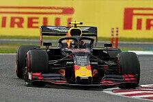 Red Bull: Formel-1-Zukunft hängt an Honda-Entscheidung