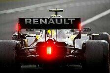 F1, Renault lässt McLaren-Aus 2021 kalt: Eine Ablenkung weniger