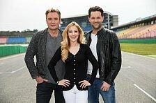 Formel E bei Sat.1: ran-Team für TV-Debüt 2021 steht fest