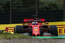 Formel 1 Mexiko-Vorschau: Ferrari will Sieg, Gegner haben Angst