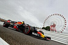 Formel 1 Japan, Verstappen tobt nach Leclerc-Crash: Nur dumm!