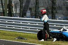 Formel 1, Kubica beschwört: Williams-Beziehung nicht angespannt