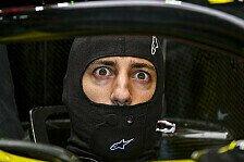 Formel 1, Japan: Renault nach Qualifying-Debakel ratlos