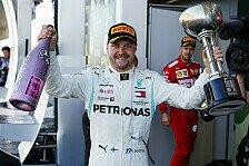 Formel 1, Mercedes schirmt Bottas vor Hamilton ab: Wäre unfair