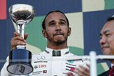 Formel-1-Saison 2020: Alle Fahrer, alle Teams