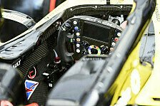 Formel 1, Renault: Kein Einspruch gegen Japan-Disqualifikation
