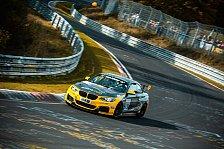 NLS am Nürburgring: Neue BMW-Klasse eingeführt